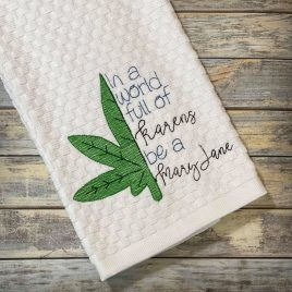 karen Vs Mary Jane, Sketch, Embroidery Design, Digital File